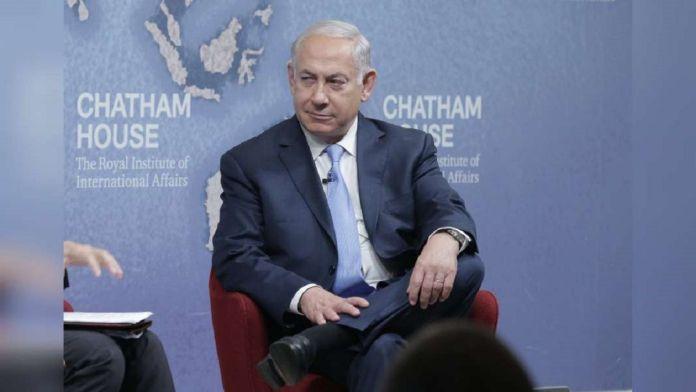 Benjamin Netanyahu Prime Minister-Israel
