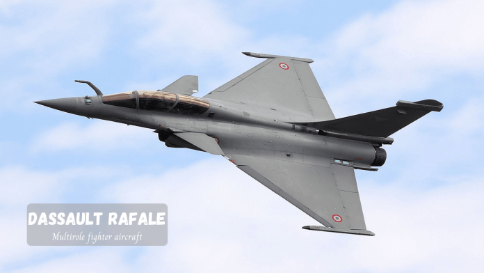 French military jets
