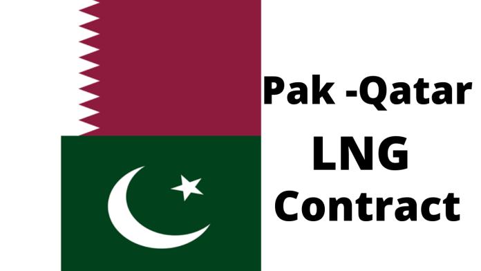 Pak -Qatar