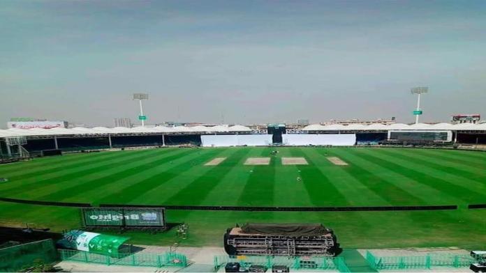 Karachi vs Quetta