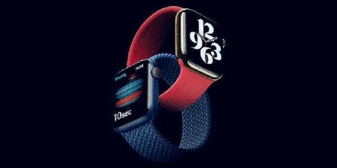 Apple Rugged Watch