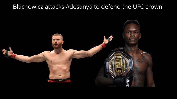 Bentamweight Title