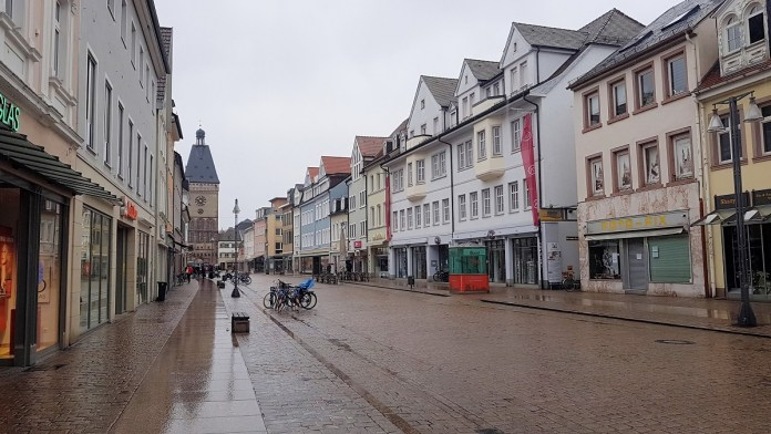Germany extend the lockdown till Easter due to third wave of COVID