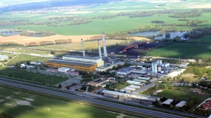 K-2 Power Plant