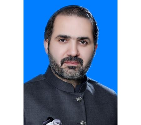 Imran Khan nominates Afridi for deputy chairman Senate