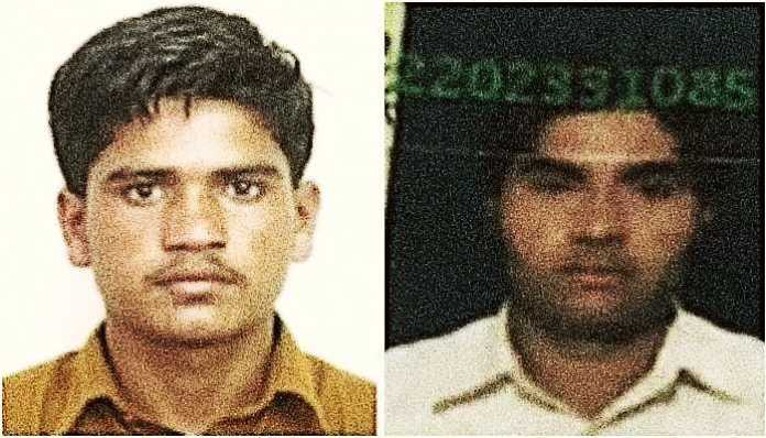 Abid Malhi, Shafkat Ali - Indicted for gang rape on the highway.