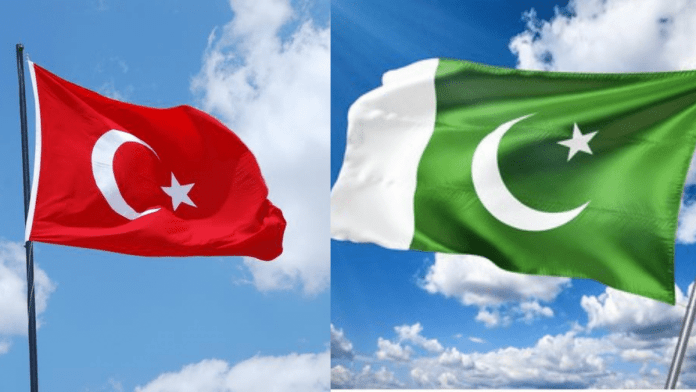 Turkey invest in Pakistan