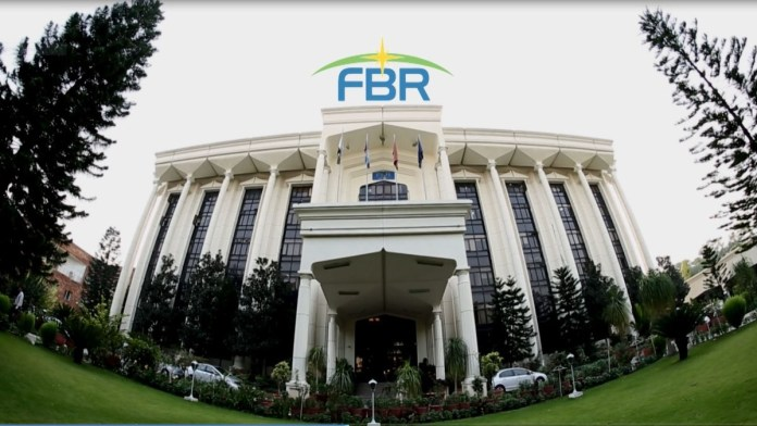 FPCCI raised issue solved by FBR