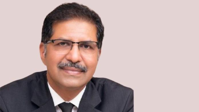 Senator Barrister Ali Zafar