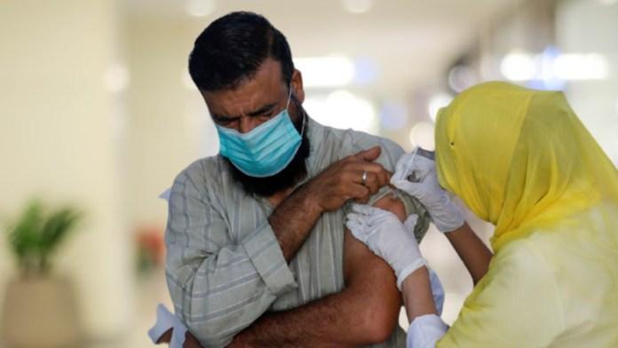 Coronavirus Vaccine in Pakistan