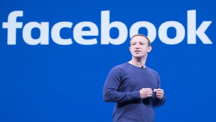 Zuckerberg work plans