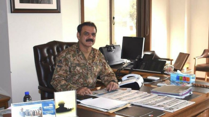 Bajwa Asim Saleem