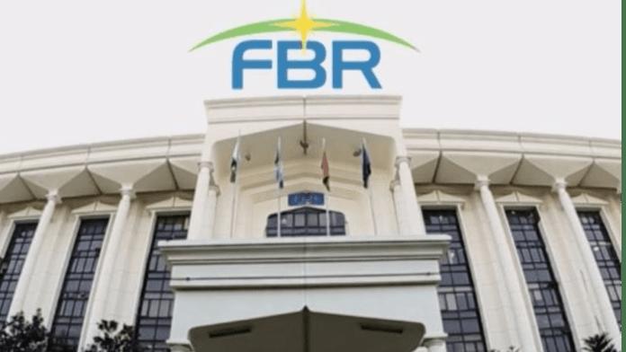 FBR against retailers