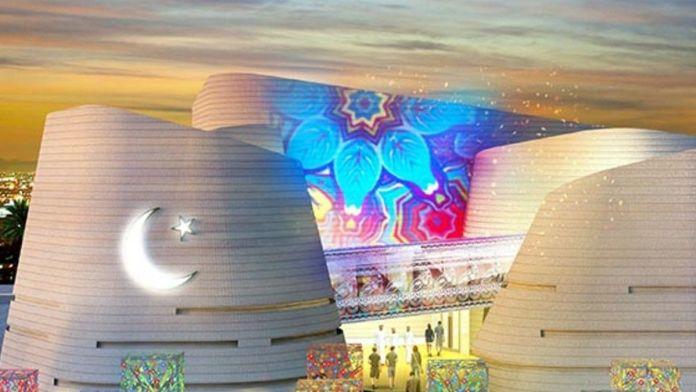 pakistan pavilion dubai expo 2020