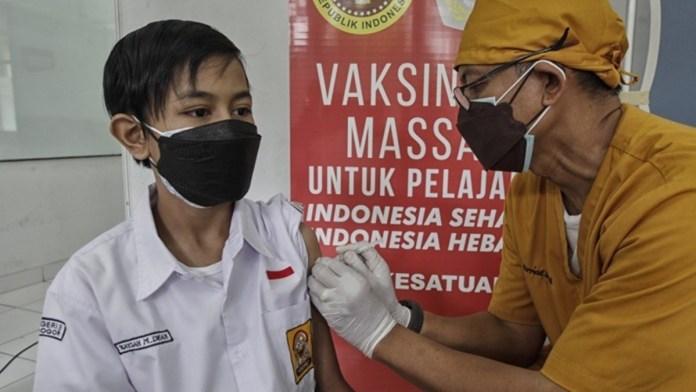 student under 18 covid vaccine