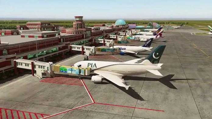 Airports Economically