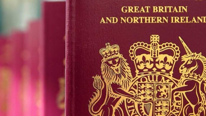 UK work visas