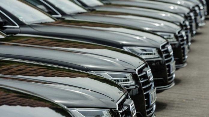 car sales in pakistan 2021