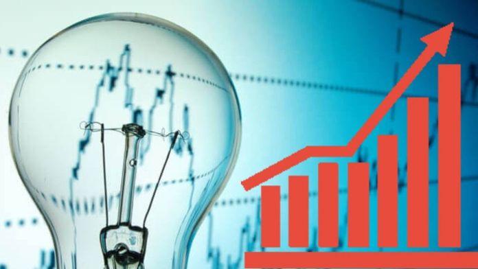 power tariff increase