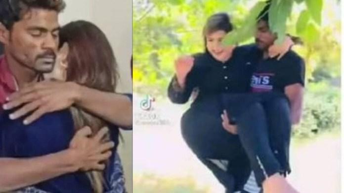 Ayesha Akram inappropriate videos
