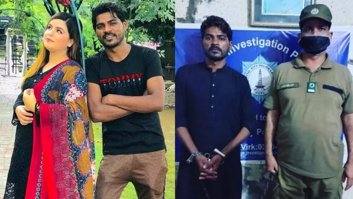 TikToker Ayesha Akram seeks police protection