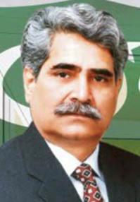 Ch Zaheer uddin