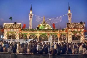 Lahore - Data Ganj Baksh