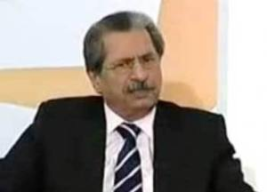 Shafqat Mahmood