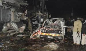 Quetta Blast 1