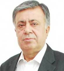 Arif Nizami