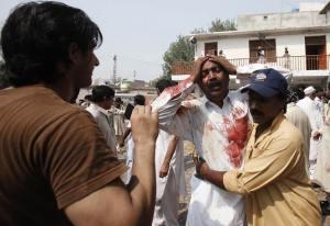 peshawar blast in church 5