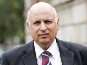 Ch Muhammad Sarwar