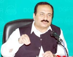 Rana Mashud Ahmad
