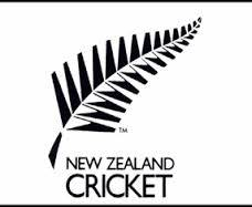NZ Cricket Logo