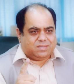 Dr Murtaza Mughal