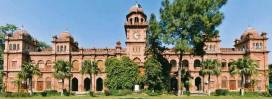 Punjab University awarded four PhD degrees to the scholars