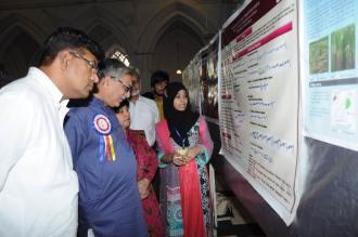 GCU Research Festival