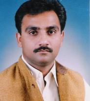 MPA Naeem Khan Bhabha
