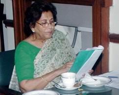 Women Ombudsman Mira Phailbus