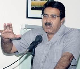 Rana Arshad