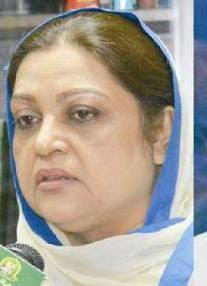 Begum Amna Ulfat