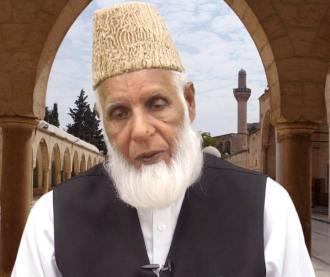 Hafiz Idrees