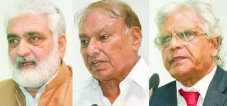 Hafiz Salman Butt,Naeem Hussain Chattha,Ehsan Wayne