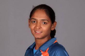 India Portrait Session - ICC Women's World Cup India 2013