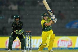 ICC Women's Championship Pakistan loses the opening match