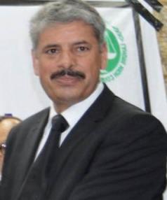 LHCBA president Shafqat Mehmood