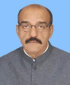 Munawar Ali Talpur