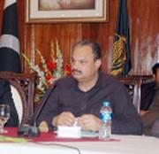 CS Punjab Naveed Akram Cheema