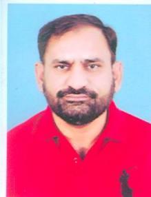Prof Dr Sajid Rashid Ahmad
