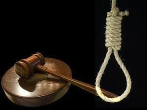 Execution of death sentences awarded to terrorists has been approved